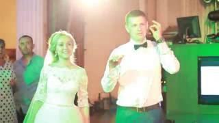 Жестовый язык -Подарок для родителей на свадьбе, душевная песня - Помолимся за родителей