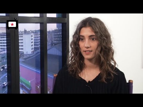 SarahSofie Boussnina om filmen Comeback
