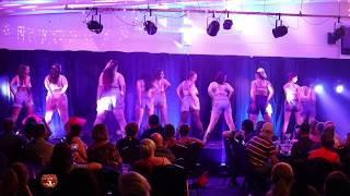 Boutique Burlesque Student Showcase, Beginner/ Intermediate..Boots are Made for Walking!