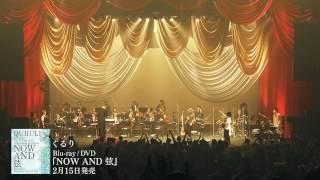 くるり - 『NOW AND 弦』 トレーラー