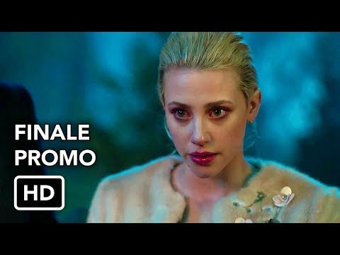 "Riverdale 3x22 Promo ""Survive The Night"" (HD) Season 3 Episode 22 Promo Season Finale"