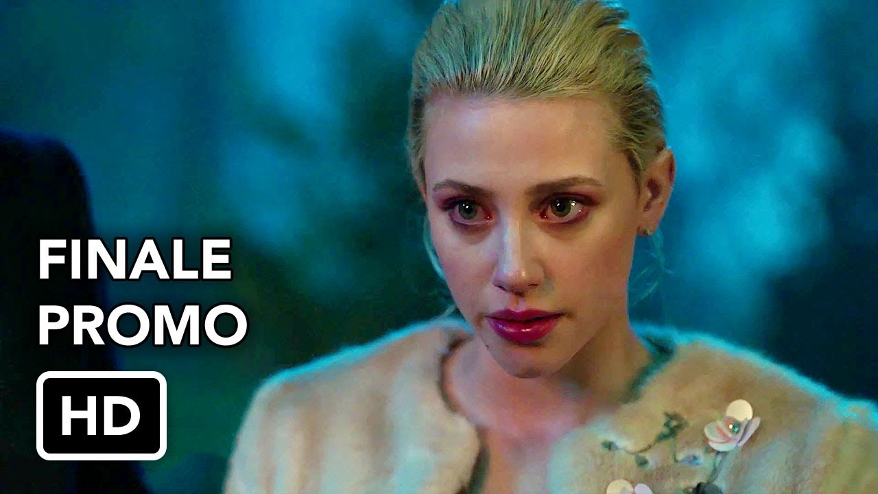 Riverdale season 3 episode 22 finale trailer and synopsis