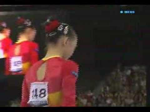 2007 World Gymnastics-All-Around Final-Part 11
