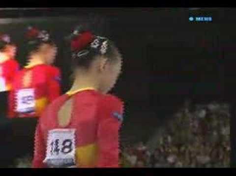 2007 World Gymnastics-All-Around Final-Part 11