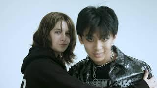 Смотреть клип Silver Sphere - I'Ll Go Goth