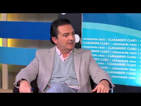 Luis del Piñal Candidato de Unidos Podemos al Congreso