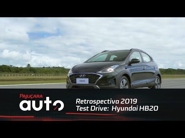 Retrospectiva 2019: Conheça a nova geração do Hyundai HB20