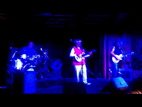 Peaches - The Hot Notes Band @ The Tipsy Music Pub Greenville, SC