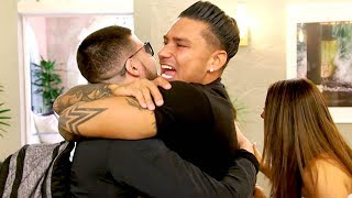 The 'Jersey Shore' Cast is CRAZIER Than Ever in New Family Vacation Trailer