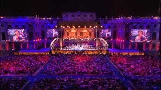 Video André Rieu - Amazing Grace (Live in Amsterdam) download MP3, MP4, WEBM, AVI, FLV April 2018