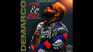 Demarco - Hype & Bruck [Gold Chain Riddim] - March 2018