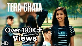 TERA GHATA feat. Rahul Aryan -।। Gajendra Verma New Romantic❤️(Full HD) SONG