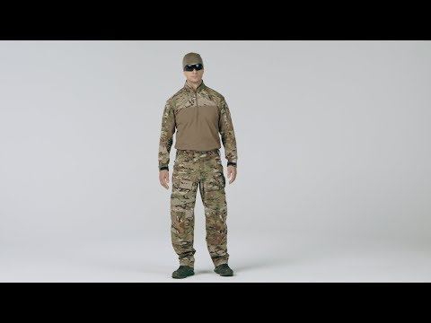 Arc'teryx LEAF - Assault Shirt SV - Multicam