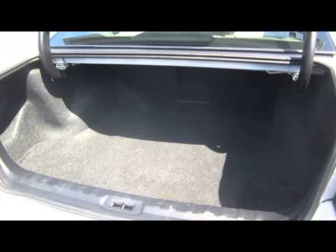 2007 Buick Lucerne, Whi/White - STOCK# B2633 - Trunk