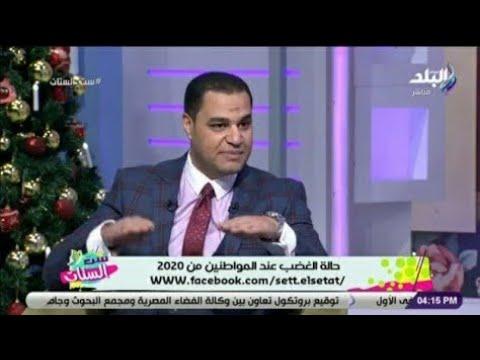 د. أحمد هارون: عقل واعي وعقل خائف.. أيهما تصدق؟