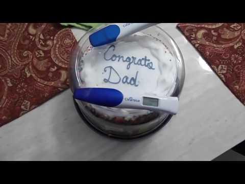 Best Pregnancy Surprise Announcements    Compilation 21