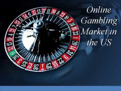 Online Gambling Market in the US