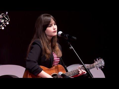 Canlı Performans | Simge Pınar | TEDxIstanbul