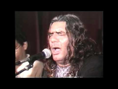 Mera Koi Nahin Tere Siva - Sabri Brothers Qawwal & Party - OSA Official HD Video