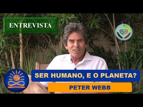 Permacultura: Ser Humano, e o Planeta? – Peter Webb [Espiritualidade Natural Entrevista]