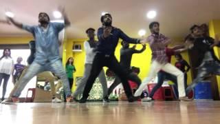 Vandha speed lo song by aata sandeep