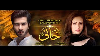 Khaani full song Ost ( video created by mohd aiyaad)