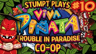 Viva Pinata: Trouble in Paradise - #10 - Getting Pestered