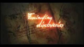 THE SECRETS OF DA VINCI : THE FORBIDDEN MANUSCRIPT - Mac Trailer
