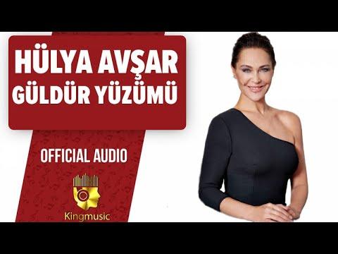 Hülya Avşar - Güldür Yüzümü - ( Official Audio)