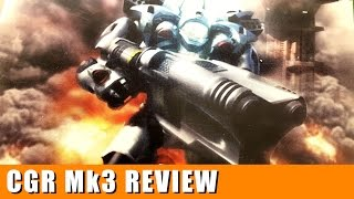 Classic Game Room - GUN METAL review for Xbox