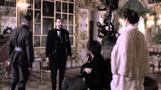 Ноколай II/Столыпин (фильм Распутин 1996)