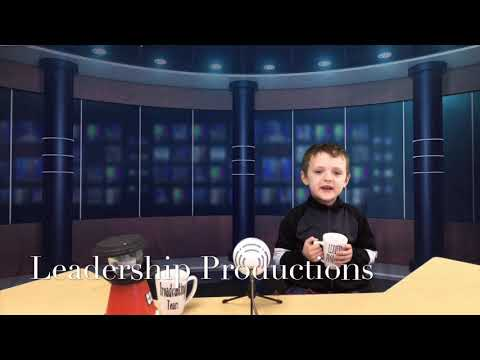 Morning Announcements March 6th