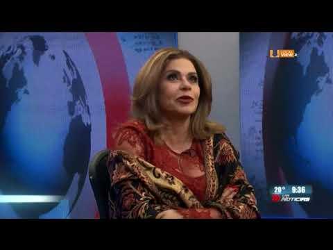 #Entrevista  Un gusto platicar con las primeras actrices María Sorté y Helena Rojo