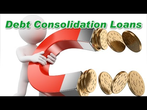 Credit Cards & Financial Planning : How to Get a Debt Consolidation Loan from YouTube · Duration:  1 minutes 6 seconds