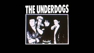 The Underdogs - Paint it Red