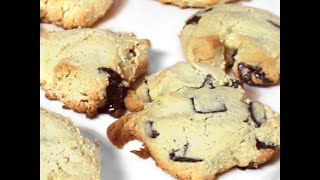 Kidney-healthy Chocolate Chip Cookies - Cooking With Carolina Nephrology
