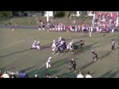 Chris White 2013 Season Highlight