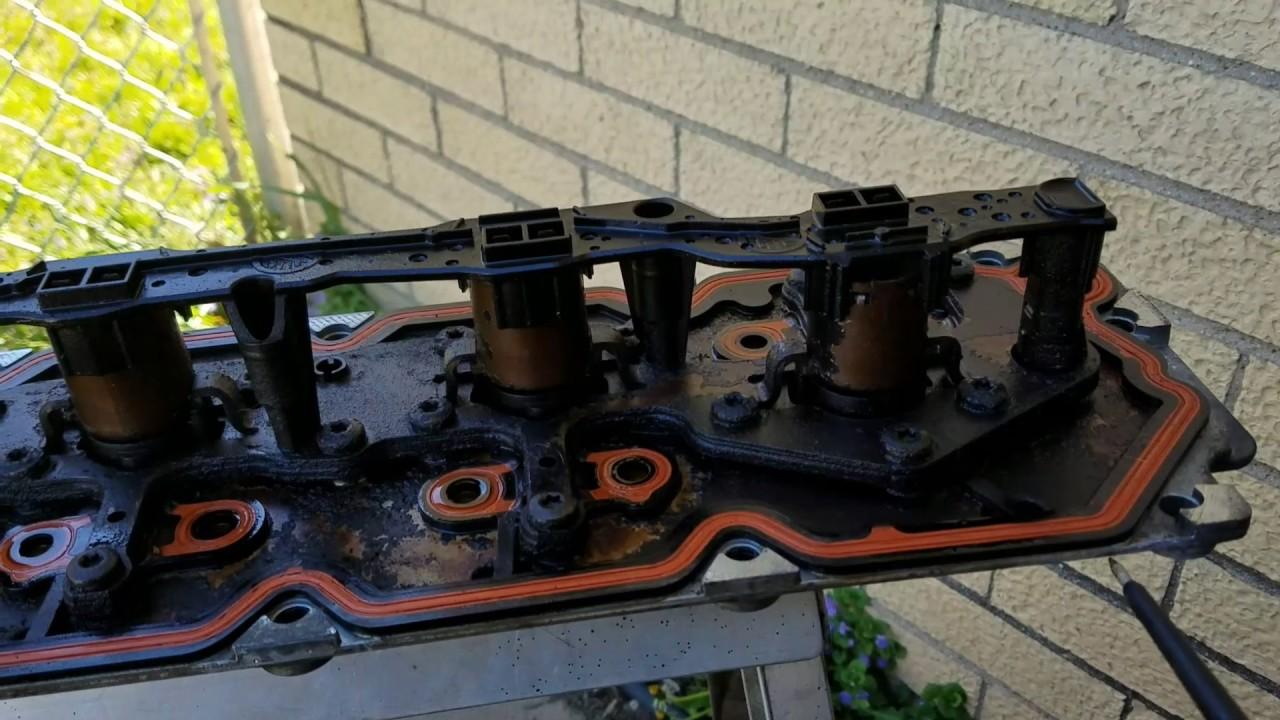 medium resolution of 5 3 afm lifter manifold
