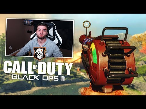 BLACKOUT GRIND! - Call Of Duty Black Ops 4 Battle Royale Gameplay thumbnail