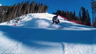 Архыз Ski 2016 Горные лыжи(, 2016-11-13T20:31:13.000Z)