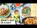 SPICY VEGAN INDONESIAN MEAL + Vegan VIET Food | What I Eat in a Day #45