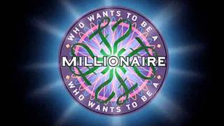 Who Wants To Be A Millionaire Music - £500,000 Question   -...