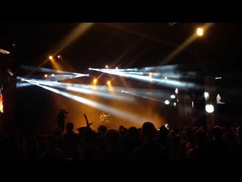 Michael Mike D Diamond DJ set Summerfest
