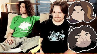 Awkward Silence! [compilation of awkward silences in Game Grumps!] - Best Of GG