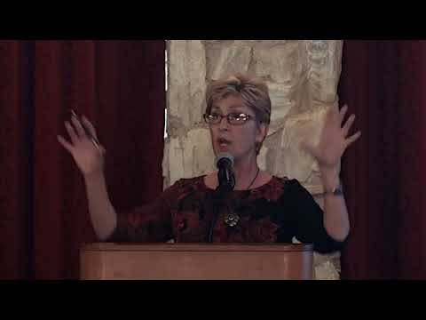 Chris Giunchigliani presents at Gender Equality Forum by Women of Diversity Productions, Inc.