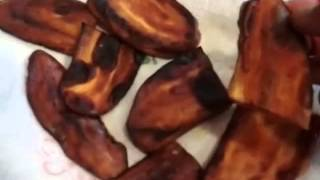 How To Cook Sweet Potato Or Kamote (yummy)