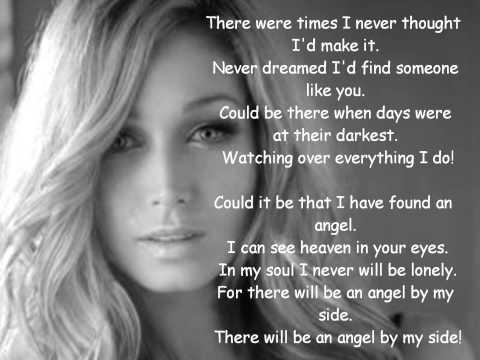 Клип Do - Angel by my side