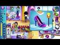 Fabulous Angela!   Girls fashion store game play  games for girls   Fashion games