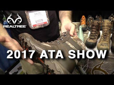 24101ce7b34 ATA 2017 Old Dominion Footwear
