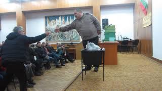 Севдат Якуб в Благоевград 7